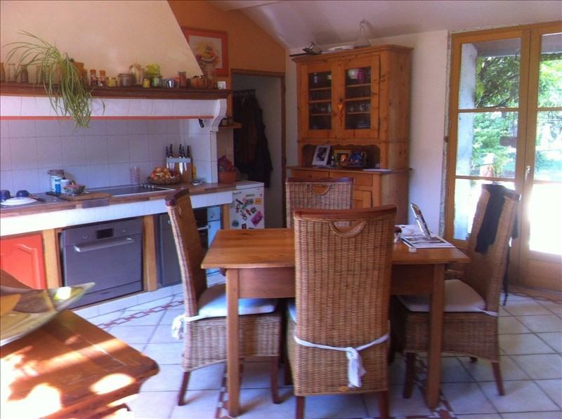 Sale house / villa Chaumont en vexin 299000€ - Picture 4
