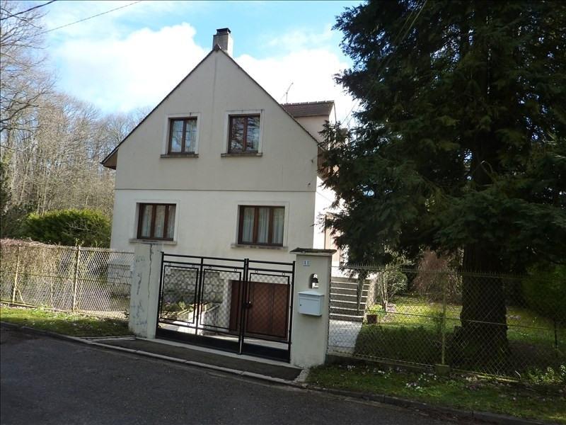 Vente maison / villa Gif sur yvette 419000€ - Photo 1