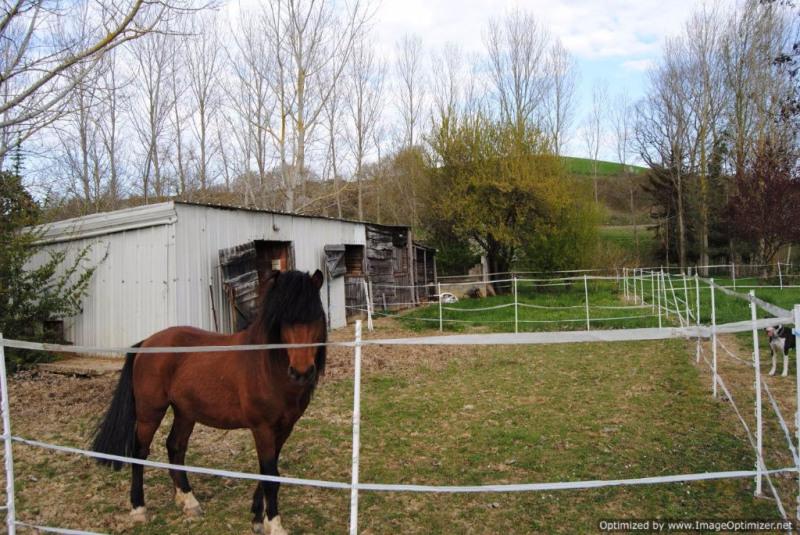 Vente maison / villa Plaigne 267500€ - Photo 9