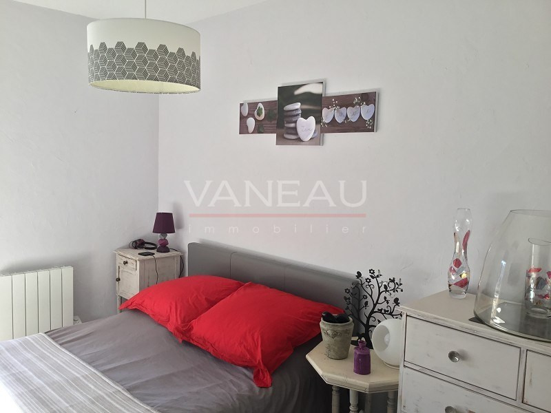 Vente de prestige appartement Vallauris 259 000€ - Photo 6