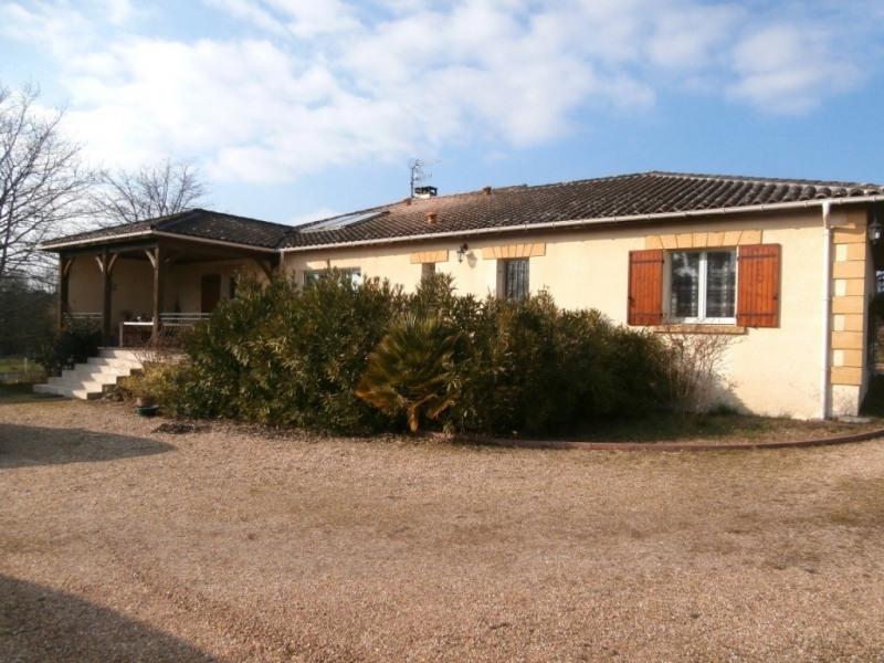 Sale house / villa Prigonrieux 233500€ - Picture 2