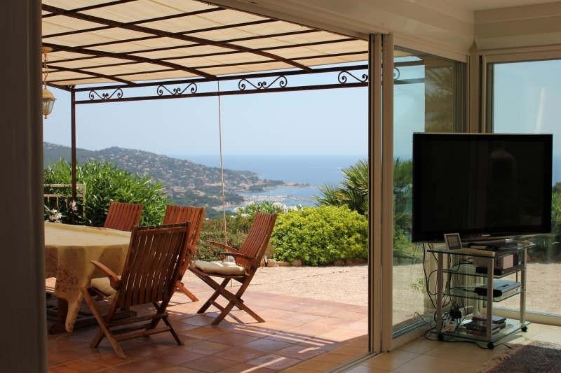 Vente de prestige maison / villa Sainte maxime 1685000€ - Photo 4