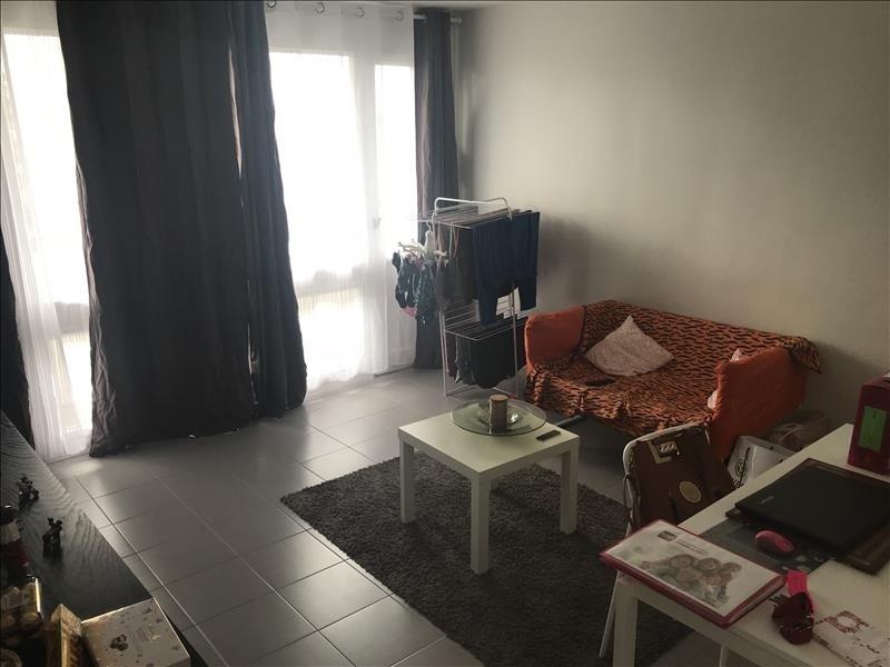 Rental apartment Villiers le bel 790€ CC - Picture 2
