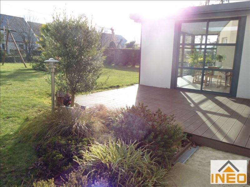 Vente maison / villa Tinteniac 265000€ - Photo 7
