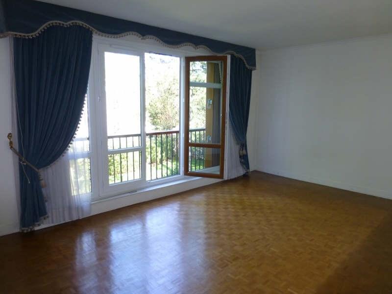 Vente appartement Montmorency 365000€ - Photo 2