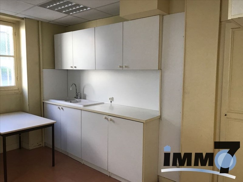 Alquiler  oficinas La ferte sous jouarre 400€ HT/HC - Fotografía 2