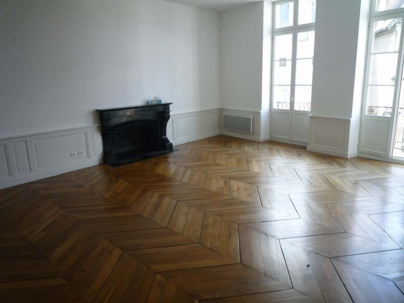 Rental apartment Moulins 680€ CC - Picture 2