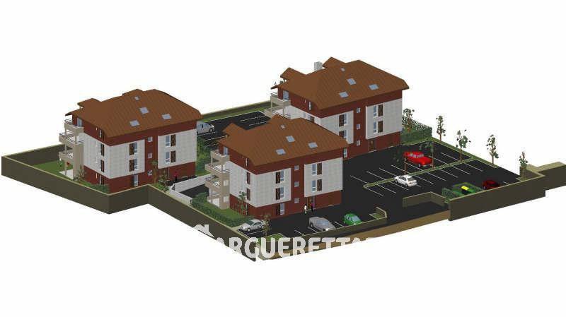 Vente appartement Amancy 262000€ - Photo 3