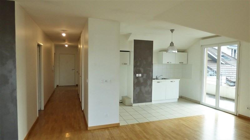 Alquiler  apartamento Ville la grand 1530€ CC - Fotografía 3