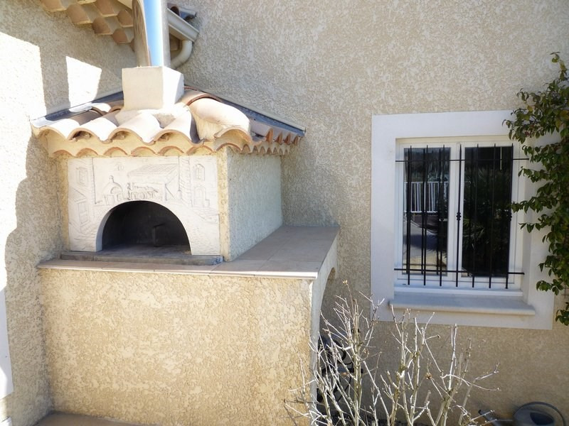 Vente maison / villa Orange 439 000€ - Photo 3