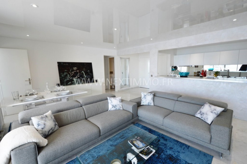 Deluxe sale apartment Roquebrune-cap-martin 699 000€ - Picture 4