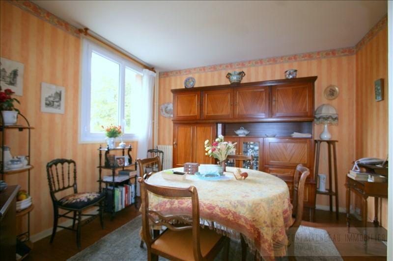 Sale apartment Avon 166000€ - Picture 2