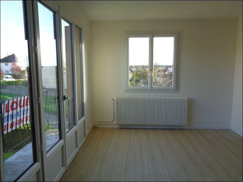 Location appartement Montgeron 592€ CC - Photo 2