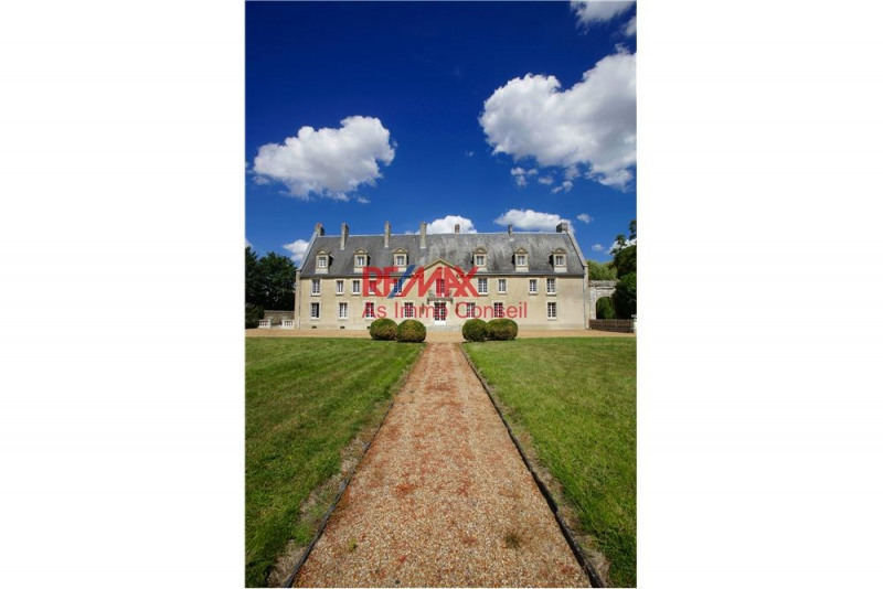 Vente de prestige hôtel particulier Dolus-le-sec 2035000€ - Photo 7
