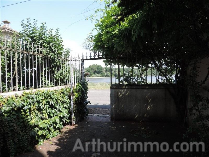 Vente maison / villa Pouilly sur loire 168000€ - Photo 7