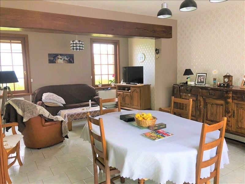Vente maison / villa Boursies 250000€ - Photo 3