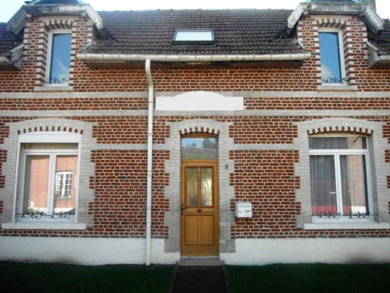 Vente maison / villa Saint quentin 175 100€ - Photo 1