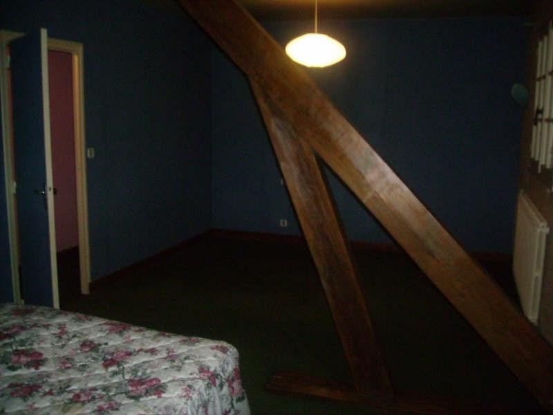 Vendita casa Chantenay st imbert 108500€ - Fotografia 9