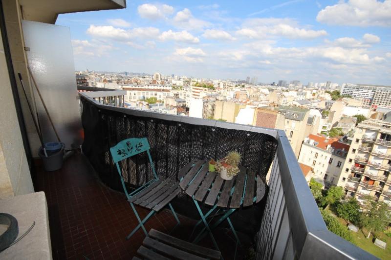 Venta  apartamento Paris 14ème 267750€ - Fotografía 1