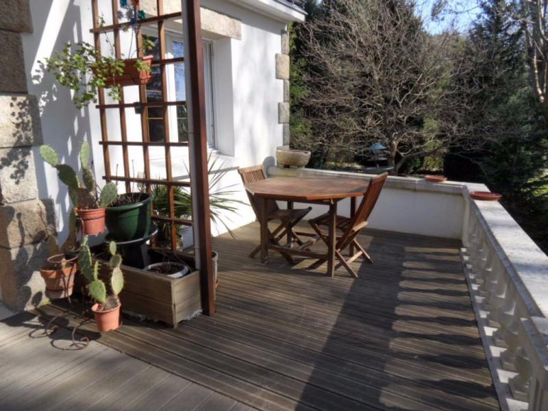Vente maison / villa St philibert 316450€ - Photo 5