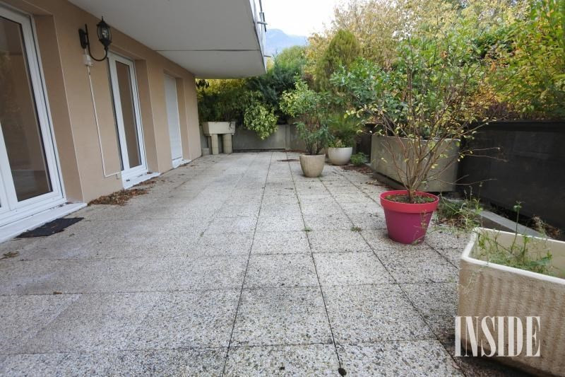 Vente appartement Thoiry 315000€ - Photo 4