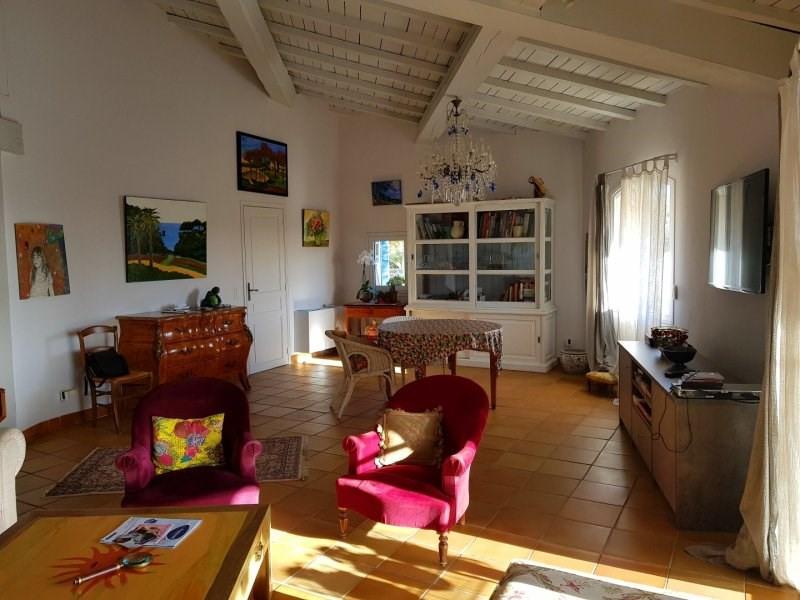 Vente de prestige maison / villa Aramon 555000€ - Photo 4