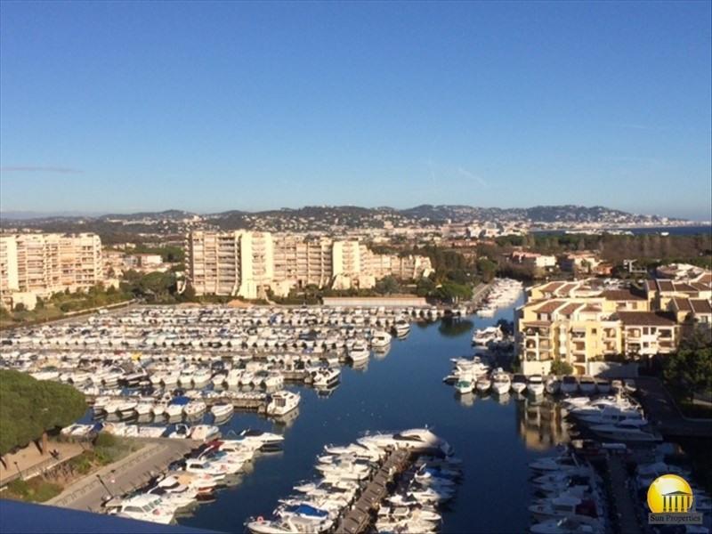 Location appartement Mandelieu la napoule 2400€ CC - Photo 1