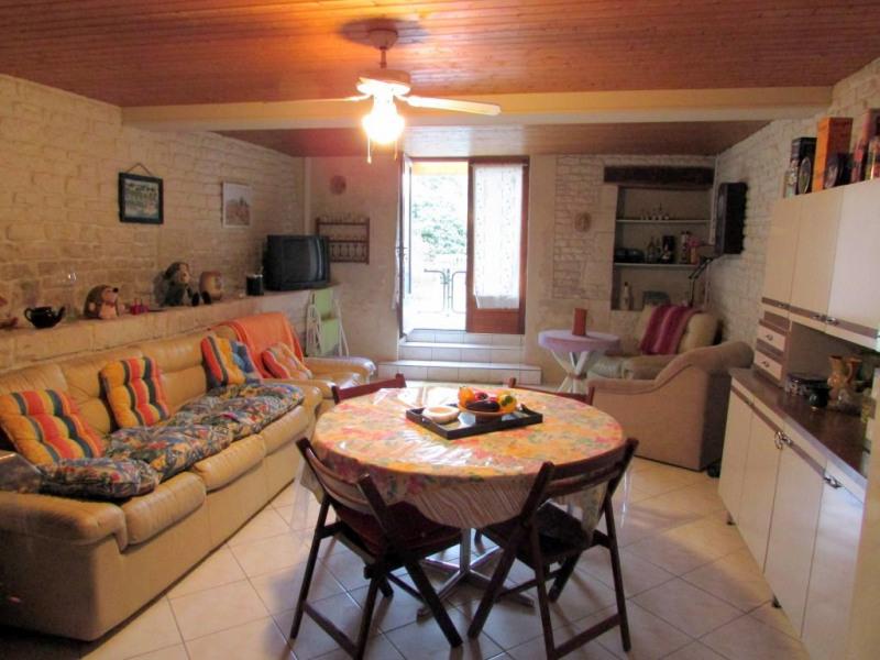 Vente maison / villa Aigre 77000€ - Photo 9