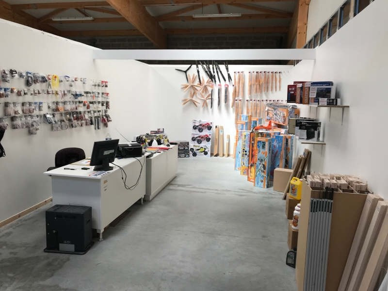 Location local commercial St andre sur orne 750€ HT/HC - Photo 3
