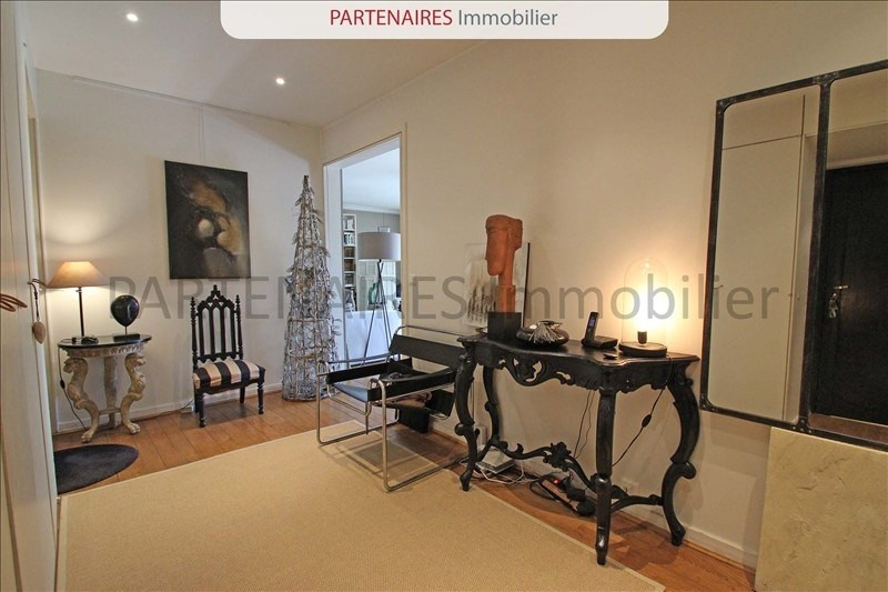 Sale apartment Rocquencourt 679 000€ - Picture 2
