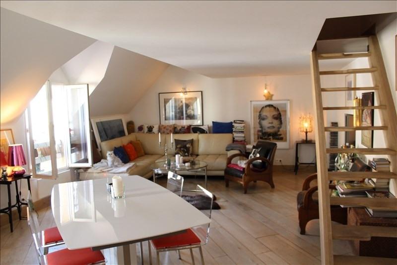 Vente appartement Paris 12ème 590000€ - Photo 1