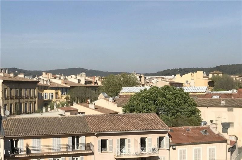 Vente appartement Aix en provence 279000€ - Photo 1