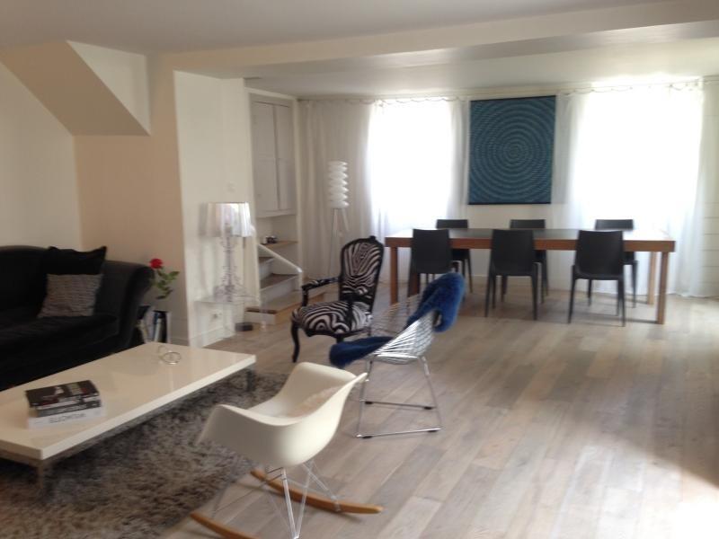 Sale house / villa Morainvilliers 520000€ - Picture 5