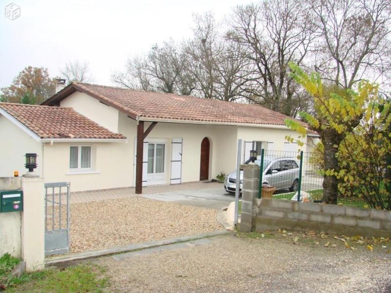 Vente maison / villa St andre de cubzac 207000€ - Photo 1