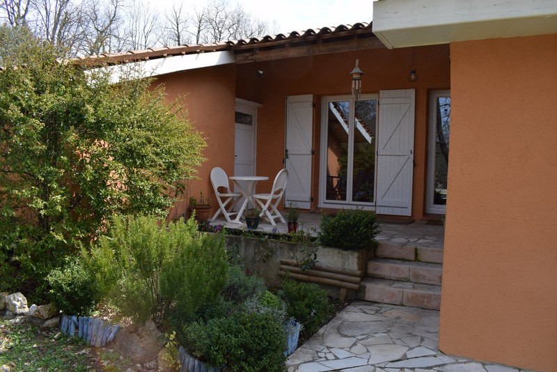 Venta de prestigio  casa Saint paul en foret 425000€ - Fotografía 26