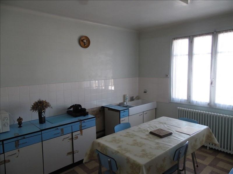 Sale house / villa Louargat 105000€ - Picture 2