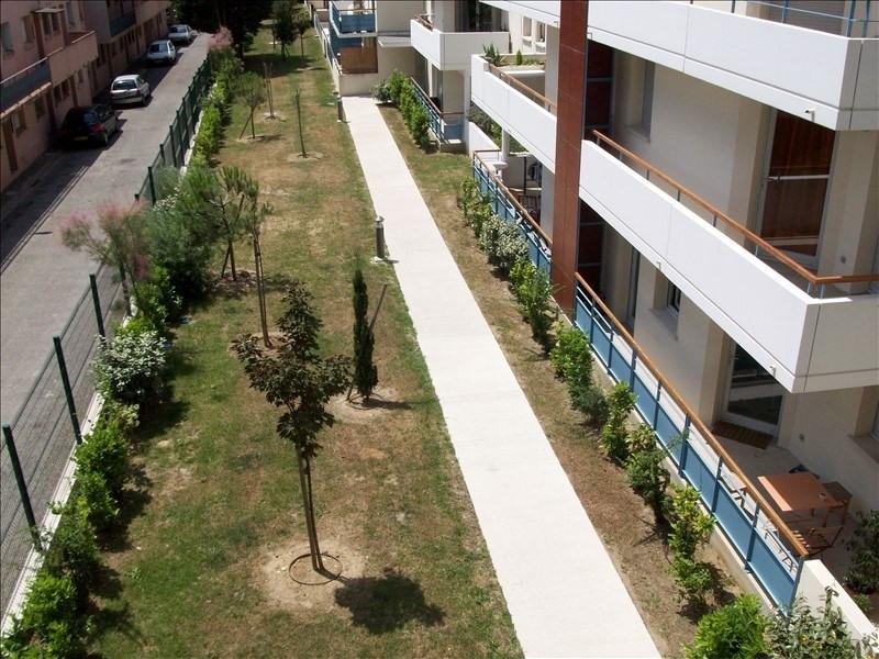 Rental apartment Toulouse 747€ CC - Picture 2