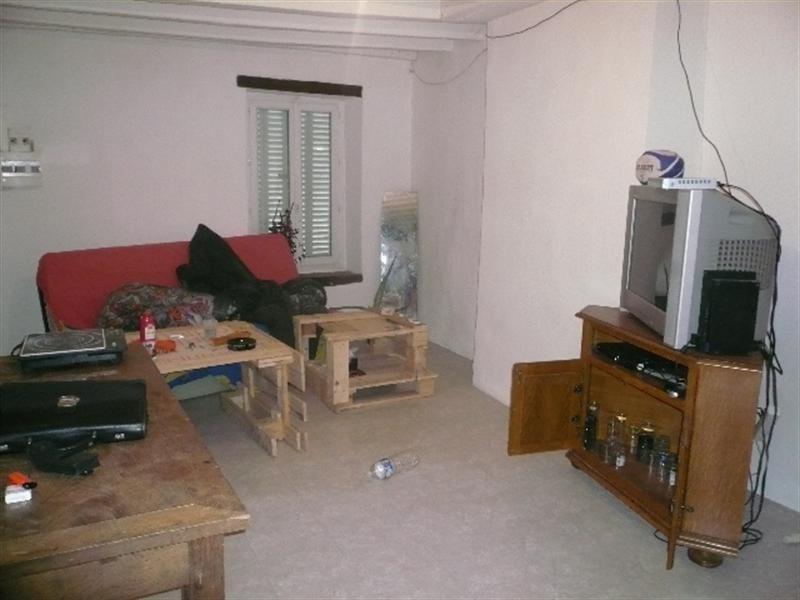 Vente maison / villa Vailly sur sauldre 65000€ - Photo 5