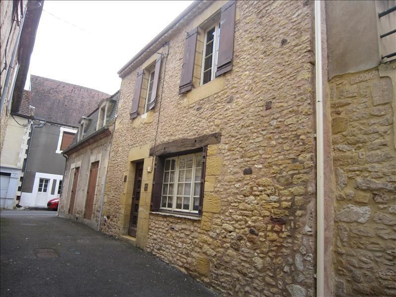 Vente maison / villa Siorac en perigord 99360€ - Photo 1
