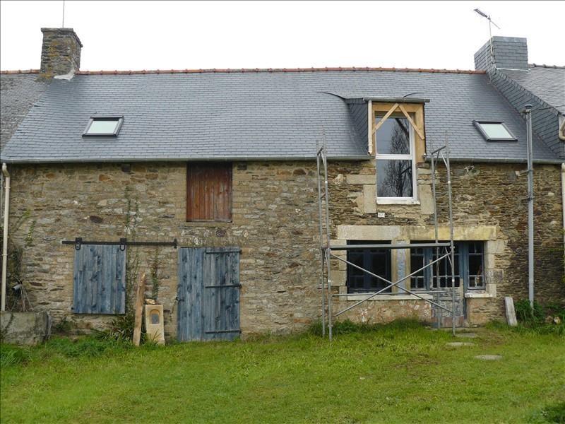 Sale house / villa Lanouee 44000€ - Picture 8