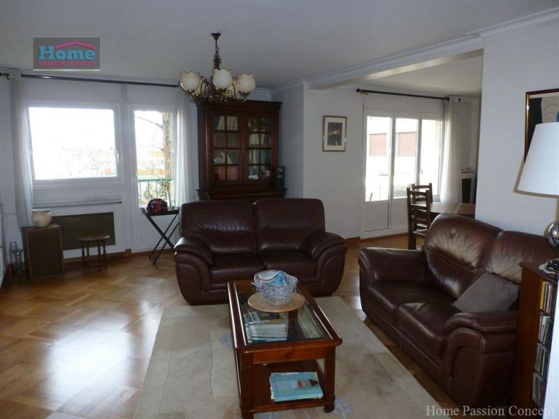 Sale apartment Montesson 364000€ - Picture 4