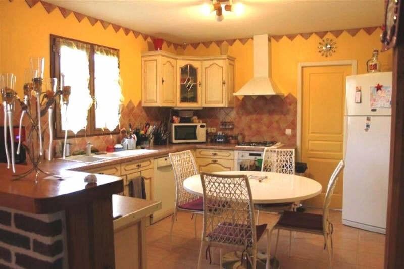 Vente maison / villa Sainte-foy-de-montgommery 168000€ - Photo 3