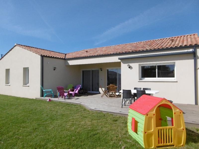 Vente maison / villa Saint julien des landes 226250€ - Photo 1