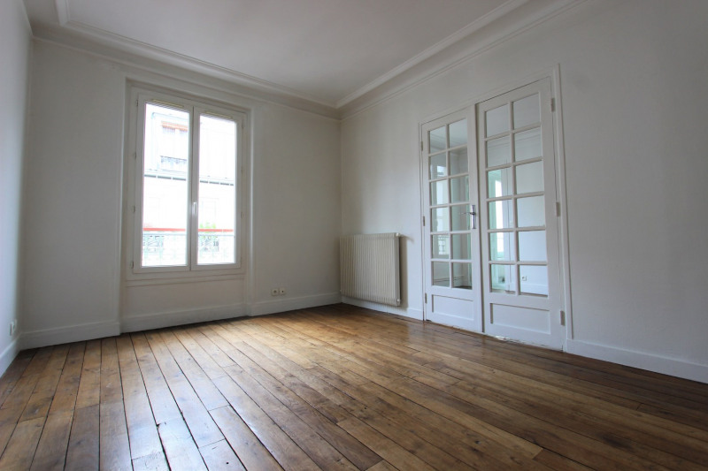 Sale apartment Paris 18ème 499 000€ - Picture 4