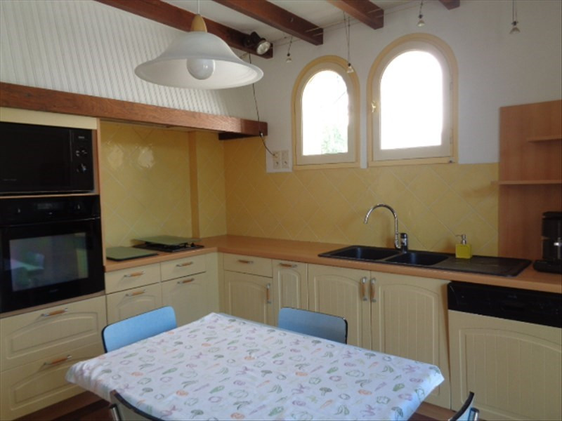 Vente maison / villa Chateaubriant 174075€ - Photo 2