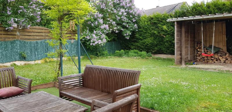 Sale house / villa Châlons-en-champagne 178500€ - Picture 4