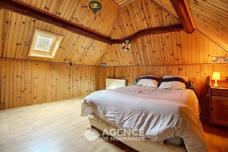 Sale house / villa Montreuil-l'argille 135000€ - Picture 9