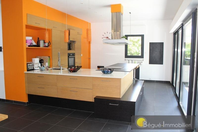 Vente maison / villa Pibrac 539000€ - Photo 5