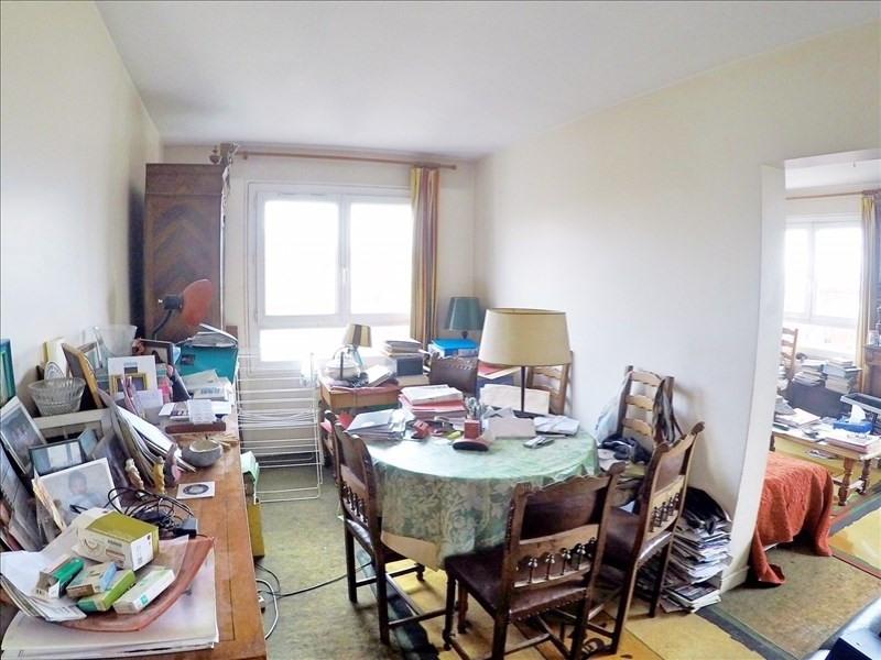 Vente appartement Paris 20ème 385000€ - Photo 5