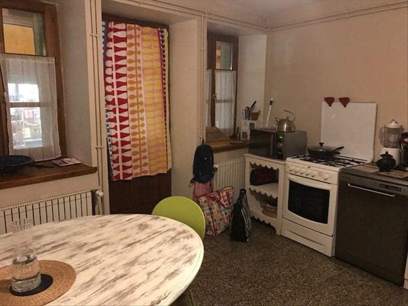 Rental house / villa Villars les dombes 855€ CC - Picture 6